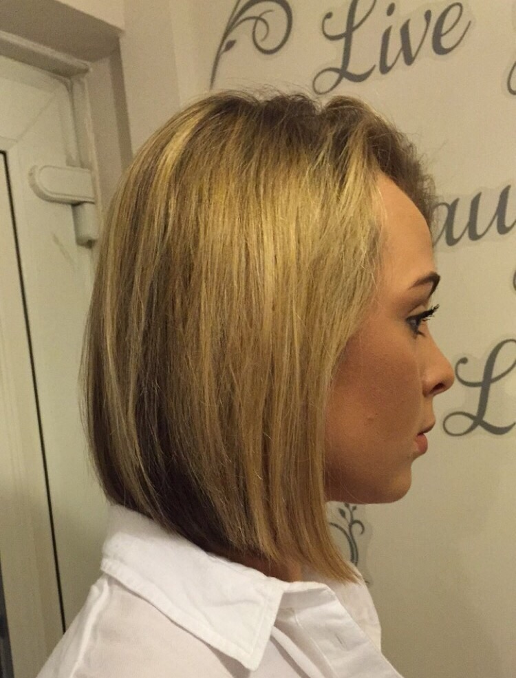 Hairdressers Dorking - Rosie Brown Hairdressers