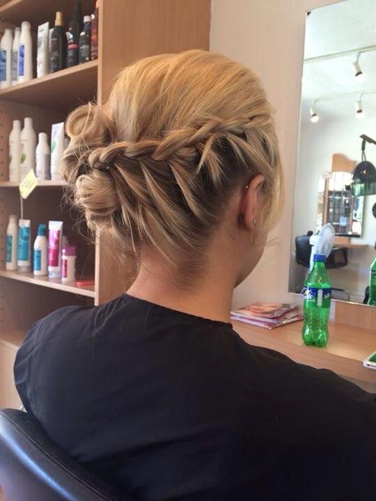 Hairdressers Dorking - Rosie Brown Hairdressers